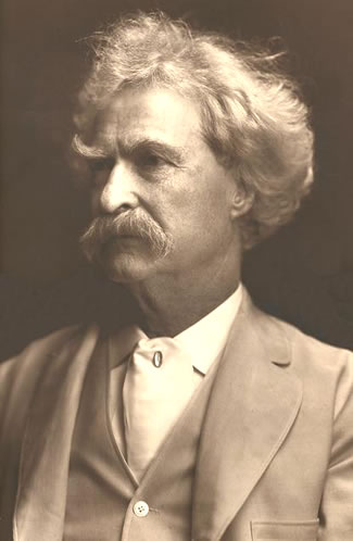 samuel langhorne clemens biography essay Essay title: mark twain mark twain, which is a pseudonym for samuel langhorne clemens samuel clemens/mark twain 1835-1910 samuel clemens was born on.