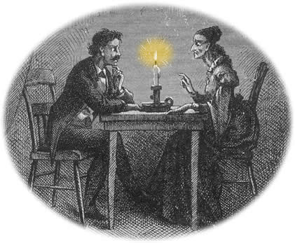 Mark Twain quotations - Fortune Tellers