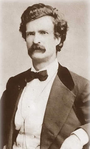 """an analysis of mark twains criticism of societys hipocrisy in his works In """"both a literary and psychological sense, the shambling but perceptive humorist remembered as mark twain is a mask,"""" according to louis leary, a """" posturing and flamboyant figure"""" created by clemens, who over the years sculpted his public persona and fiercely protected it budd has explained that."""