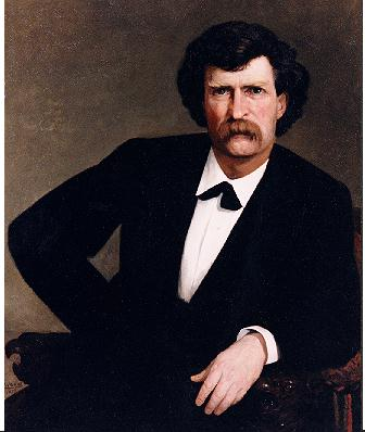 Twain by Millet
