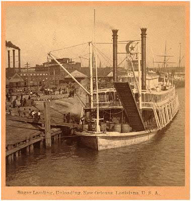 Steamboat 1890