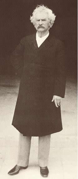Clemens with long coat