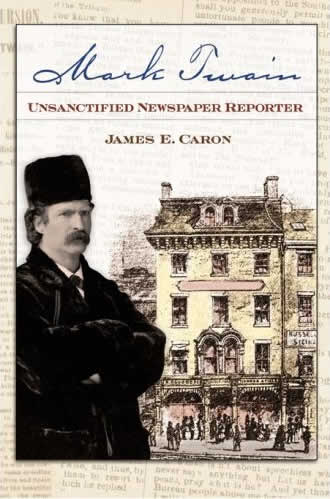 Unsanctified Newspaper Reporter