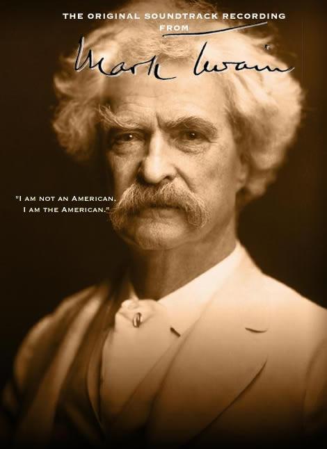 Mark Twain quotations - \